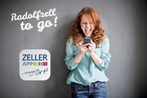Zeller App - Radolfzell to go