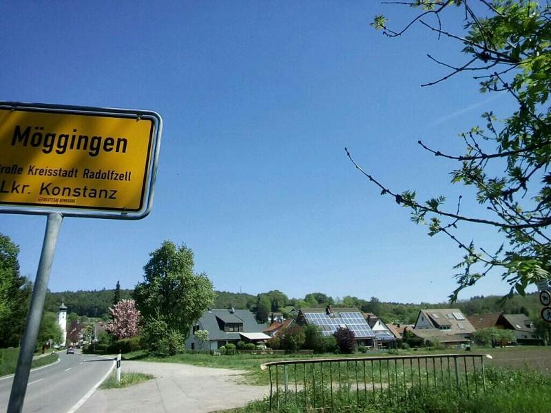 Süd West   Ferienwohnung Riedblick Bodensee